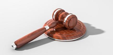 Självständiga domstolar och självständiga domare – ett besök av Sveriges Domareförbund